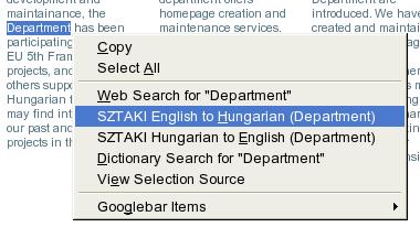 olasz szótár online