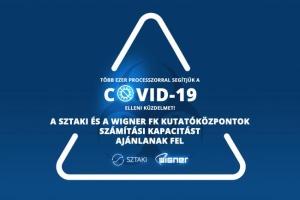 COVID-19 Fight